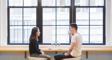 Speed Dating: 5 consejos para sacarle provecho